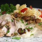 Watermolen Champignon Geschnetzeltes Kalfsvlees