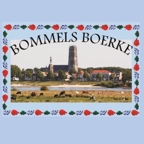 Bommels Boerke