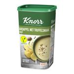 Knorr-professional-Aardappel-Soep-met-Truffelsmaak_800g_Soepen_PSA