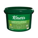 Knorr-professional-Champignon-Cremesoep_3,13kg_Soepen_PSA