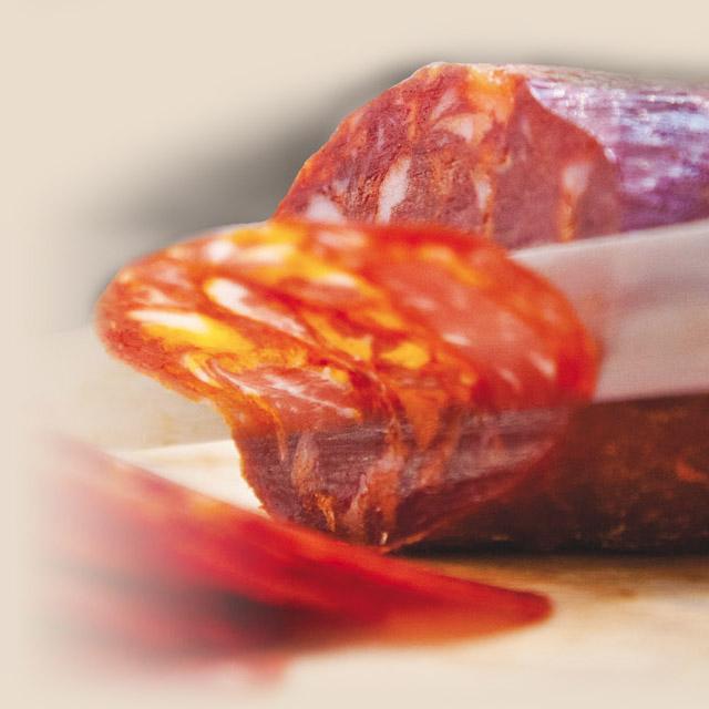 Fisan Loncha Chorizo