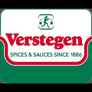 Verstegen Spices & Sauces