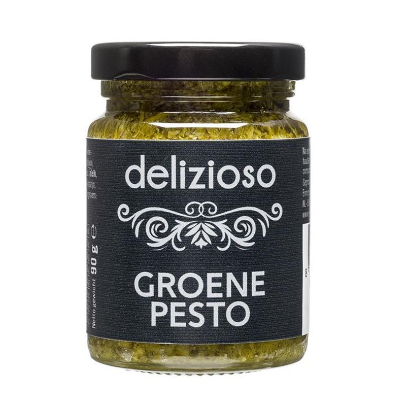 Delizioso Groene Pesto