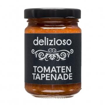 Delizioso Tomaten Tapenade