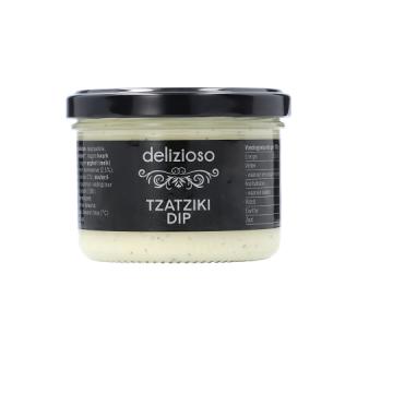 Delizioso Tzatziki Dip