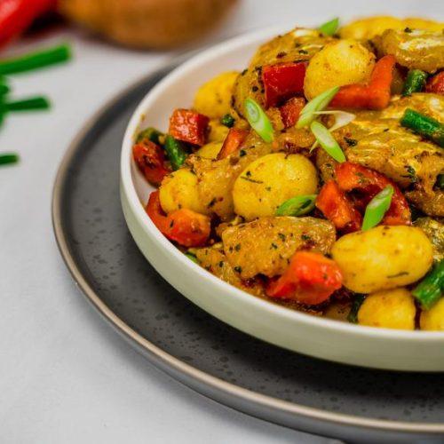 Maaltijdroerbak Mumbai Flavor