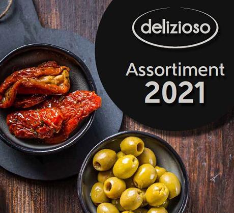 Delizioso 2021